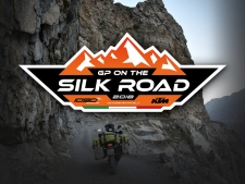 On The Silk Road 2018 • Foto & Diario di viaggio