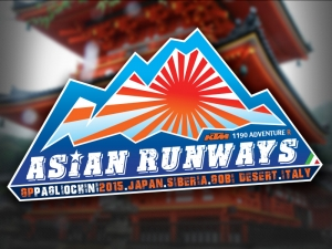 Asian Runways 2015 | dal Giappone all'Italia